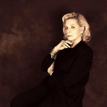 Lauren Bacall 9